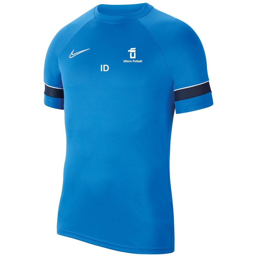Nike Ullern Fotball Treningstrøye Barn Blå