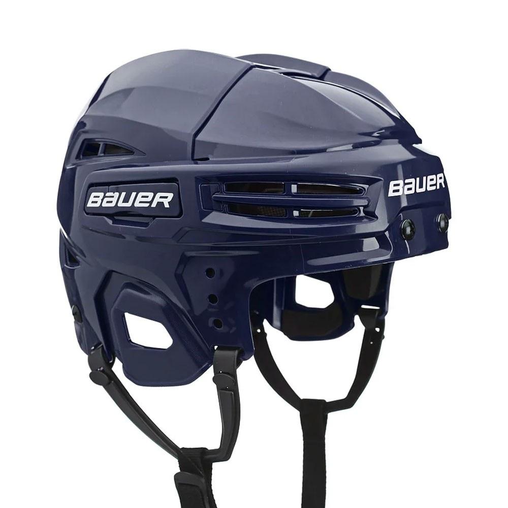 Bauer IMS 5.0 Hockeyhjelm Marine