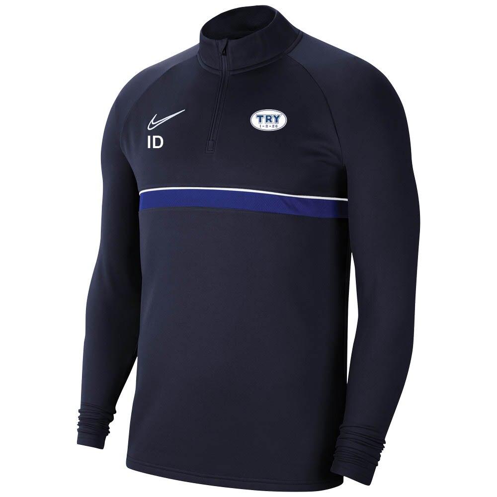 Nike Try IL Fotball Treningsgenser