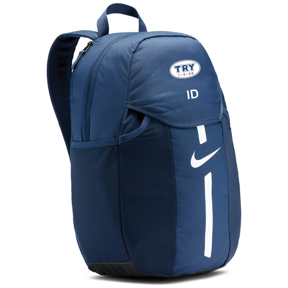 Nike Try IL Fotball Ryggsekk