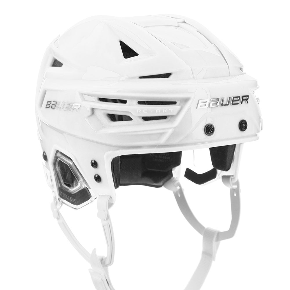 Bauer RE-AKT 150 Hockeyhjelm Hvit