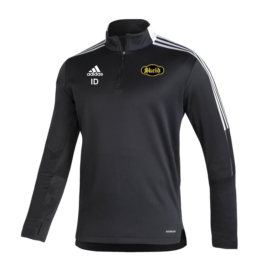 Adidas Skeid Fotball Warm Treningsgenser