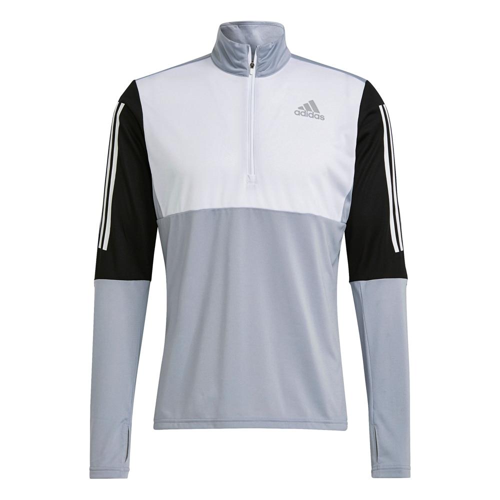 Adidas Own The Run Half-Zip Løpetrøye Herre