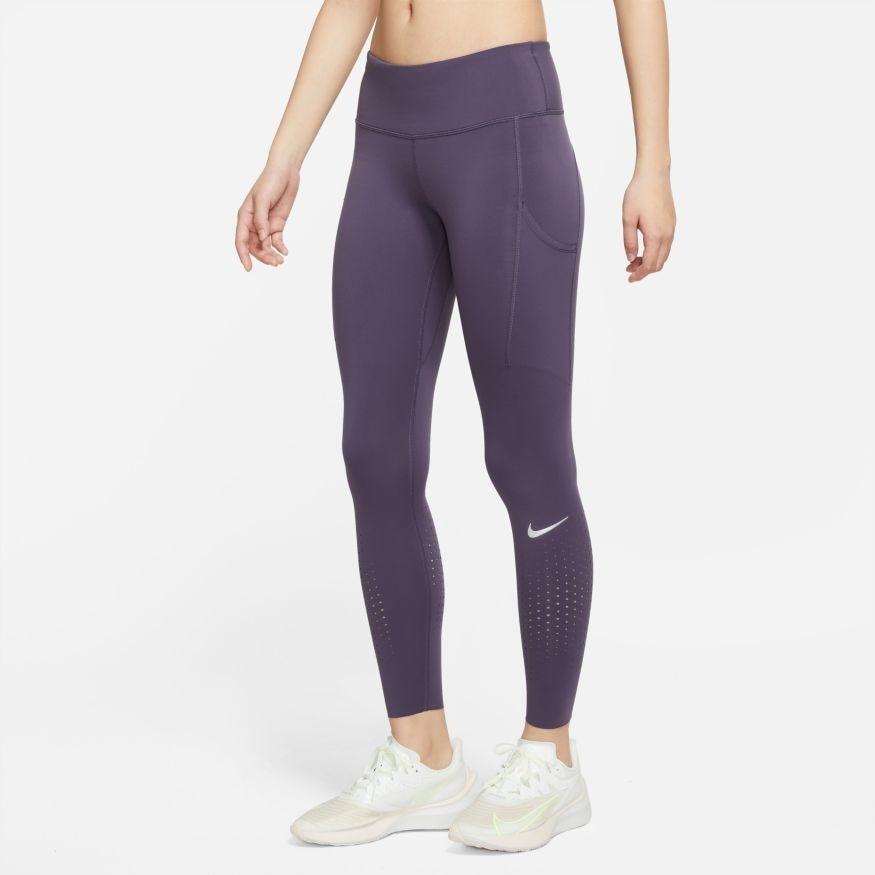 Nike Epic Lux Tights Dame Dark