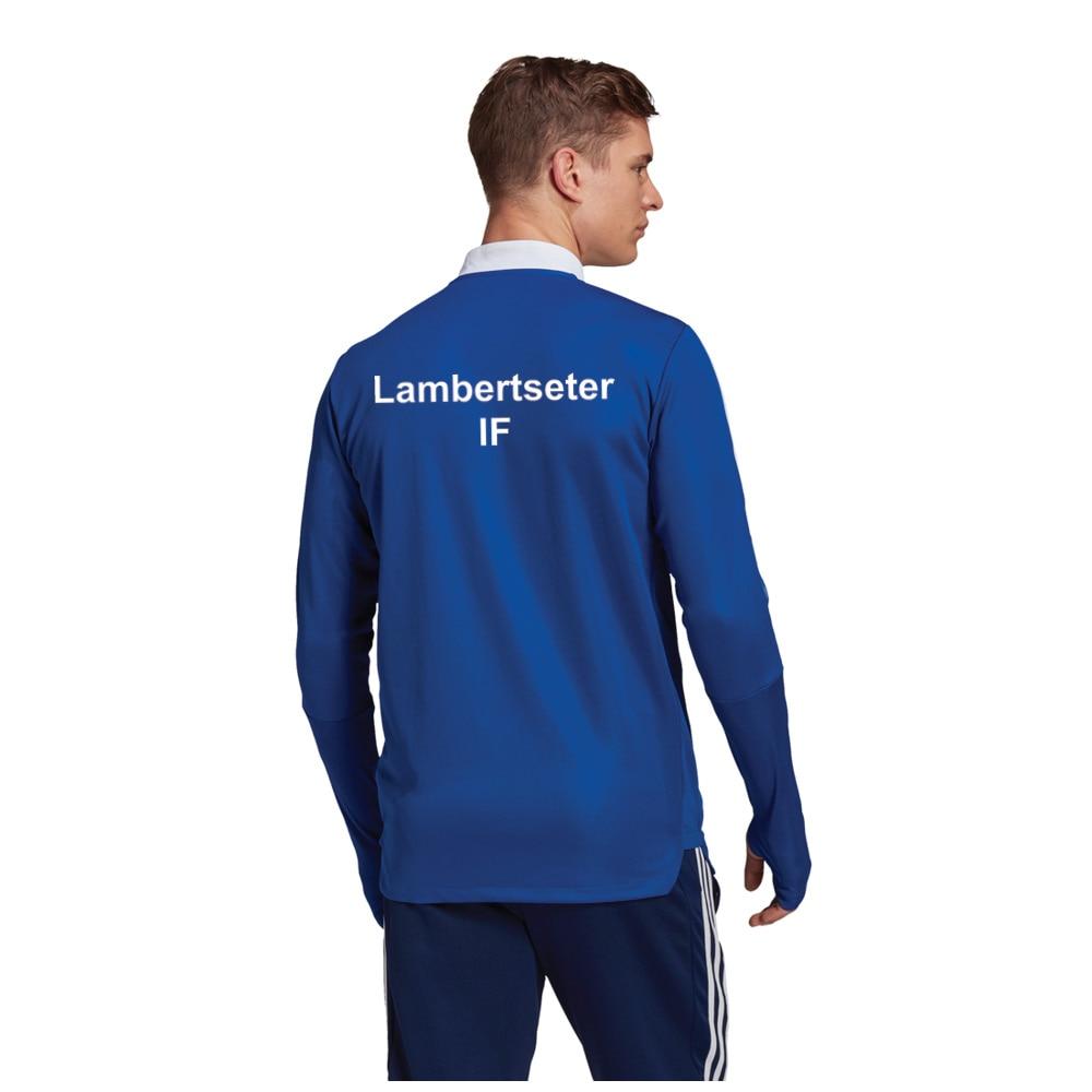 Adidas Lambertseter IF Treningsgenser Barn