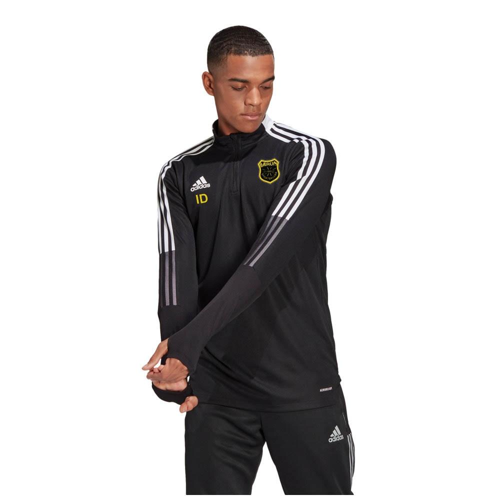 Adidas Bærum SK Treningsgenser
