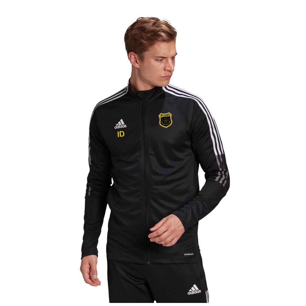 Adidas Bærum SK Treningsjakke