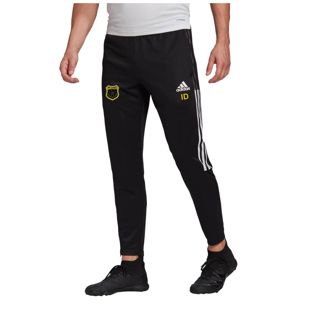 Adidas Bærum SK Treningsbukse