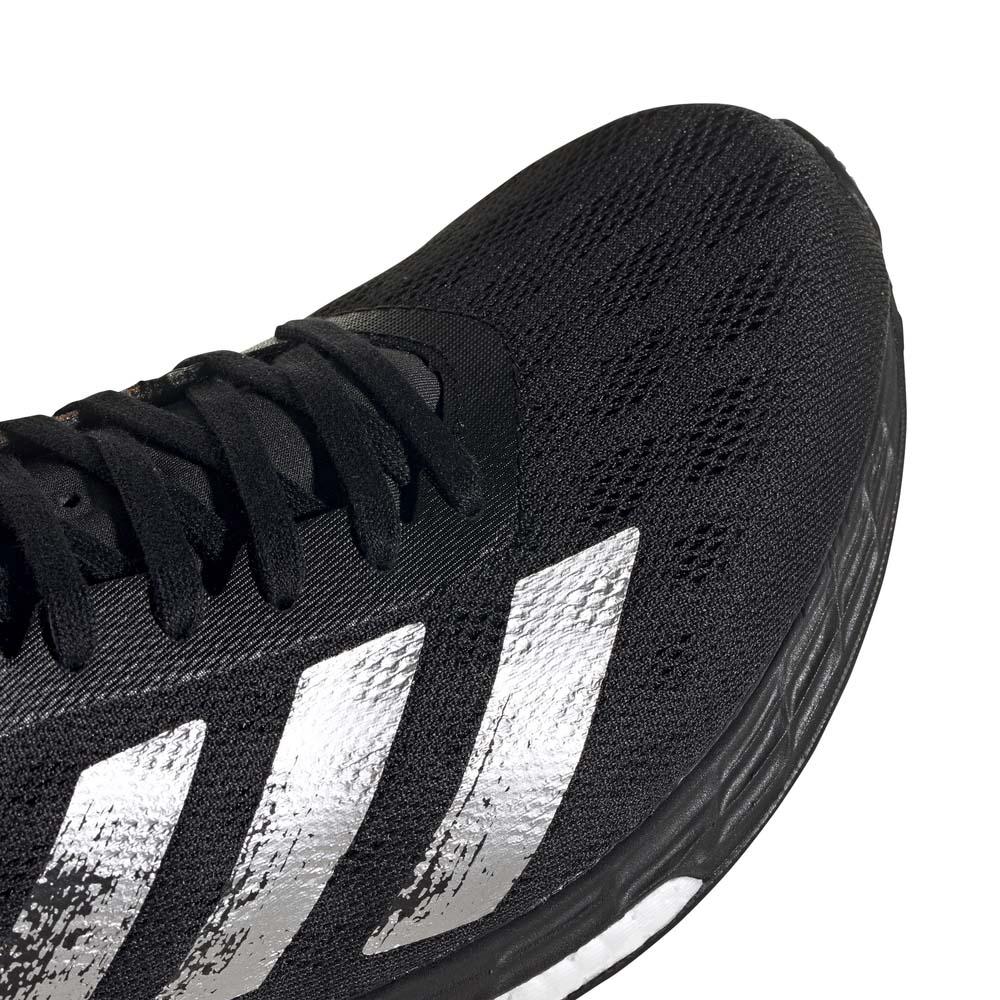 Adidas Adizero Boston 9 Joggesko Herre Sort