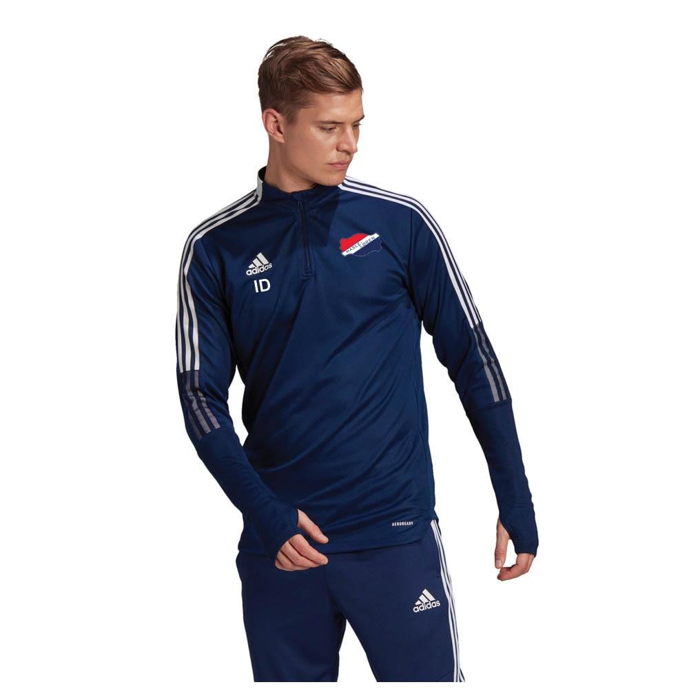 Adidas Hasle Løren Fotball Treningsgenser