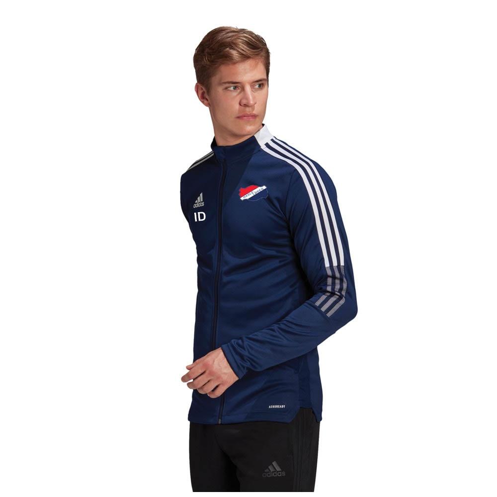 Adidas Hasle Løren Treningsjakke
