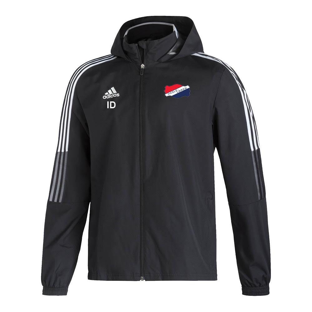Adidas Hasle Løren Allværsjakke