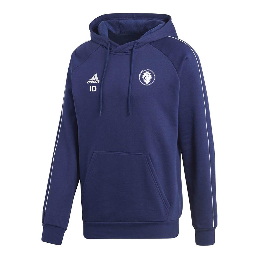 Adidas Oppsal IF Hettegenser