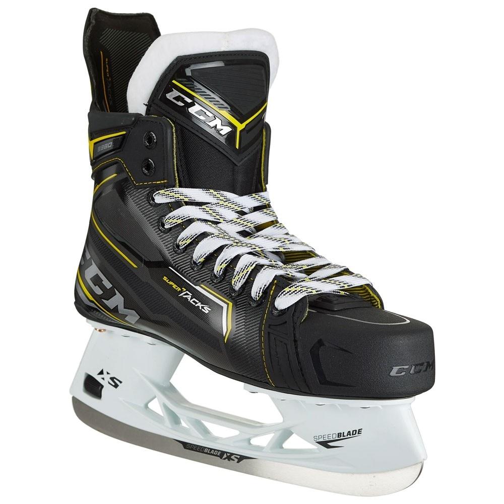 Ccm Super Tacks 9380 Senior Hockeyskøyte