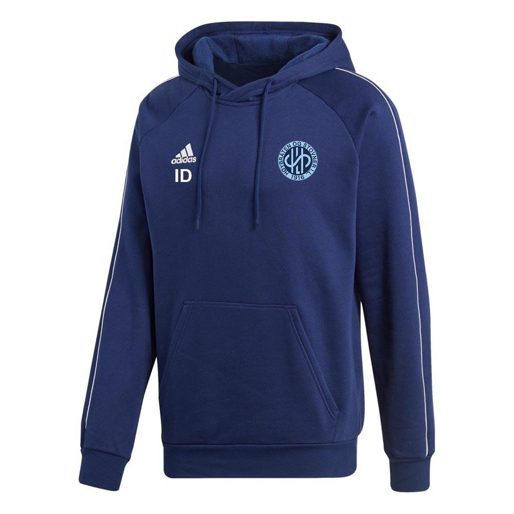 Adidas HSIL Hettegenser