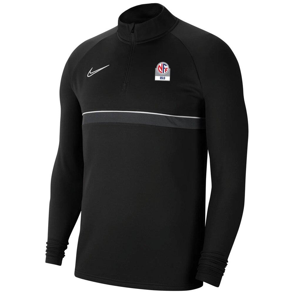 Nike Oslo Fotballkrets Dommer Treningsgenser
