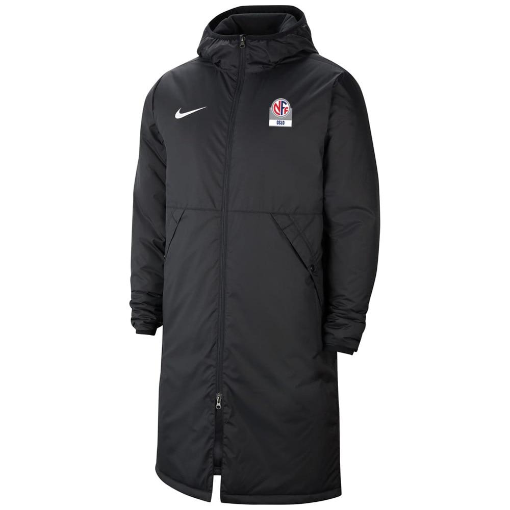 Nike Oslo Fotballkrets Dommer Vinterjakke