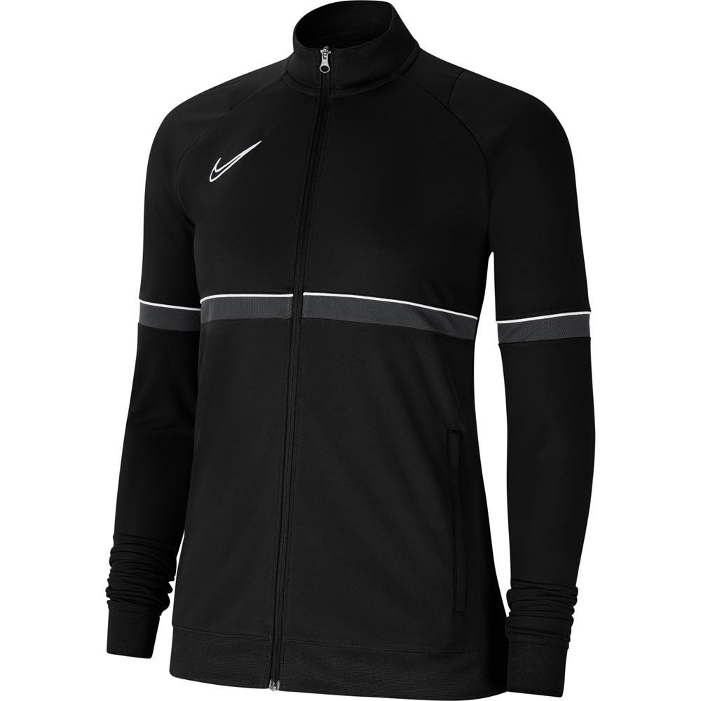 Nike Academy 21 Treningsjakke Dame Sort