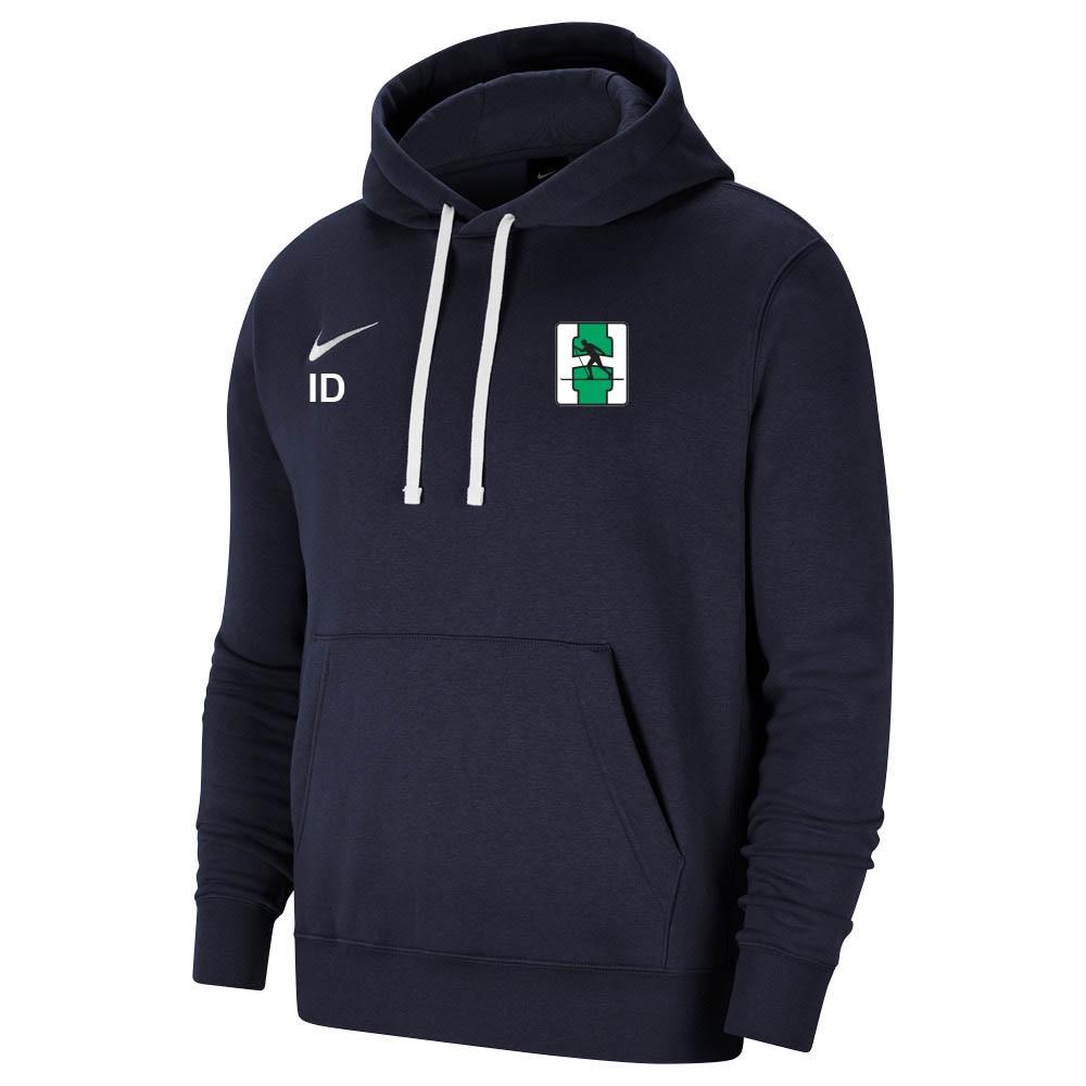 Nike Heming Fotball Hettegenser