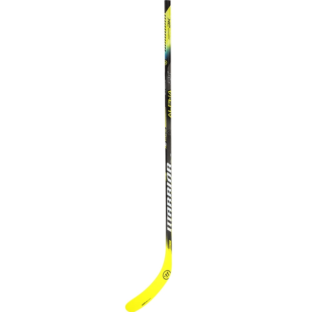 Warrior Alpha DX Griptac Barn Hockeykølle