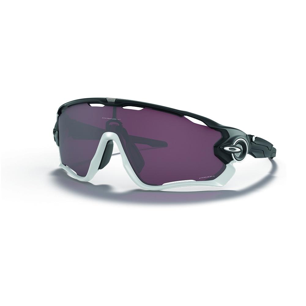Oakley Jawbreaker Prizm Sort/Hvit