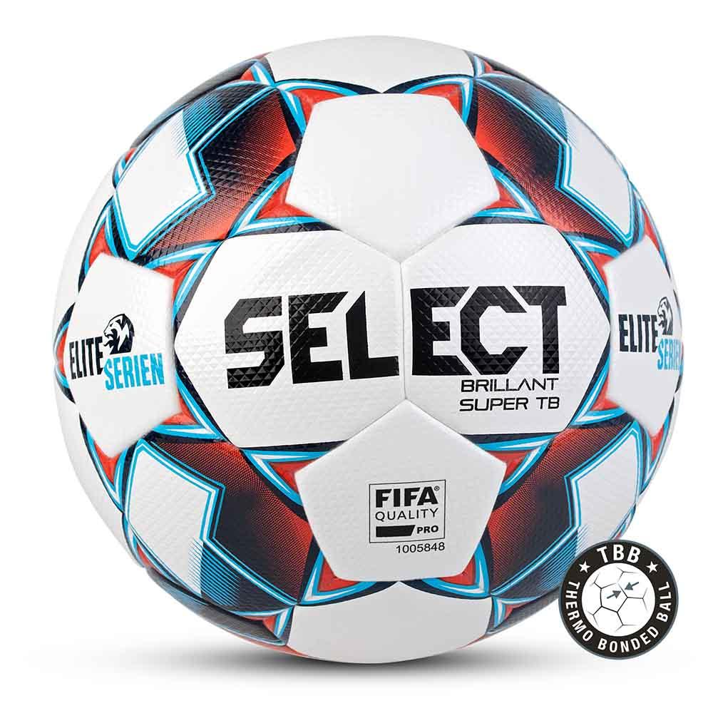 Select Brillant Super TB Fotball Eliteserien