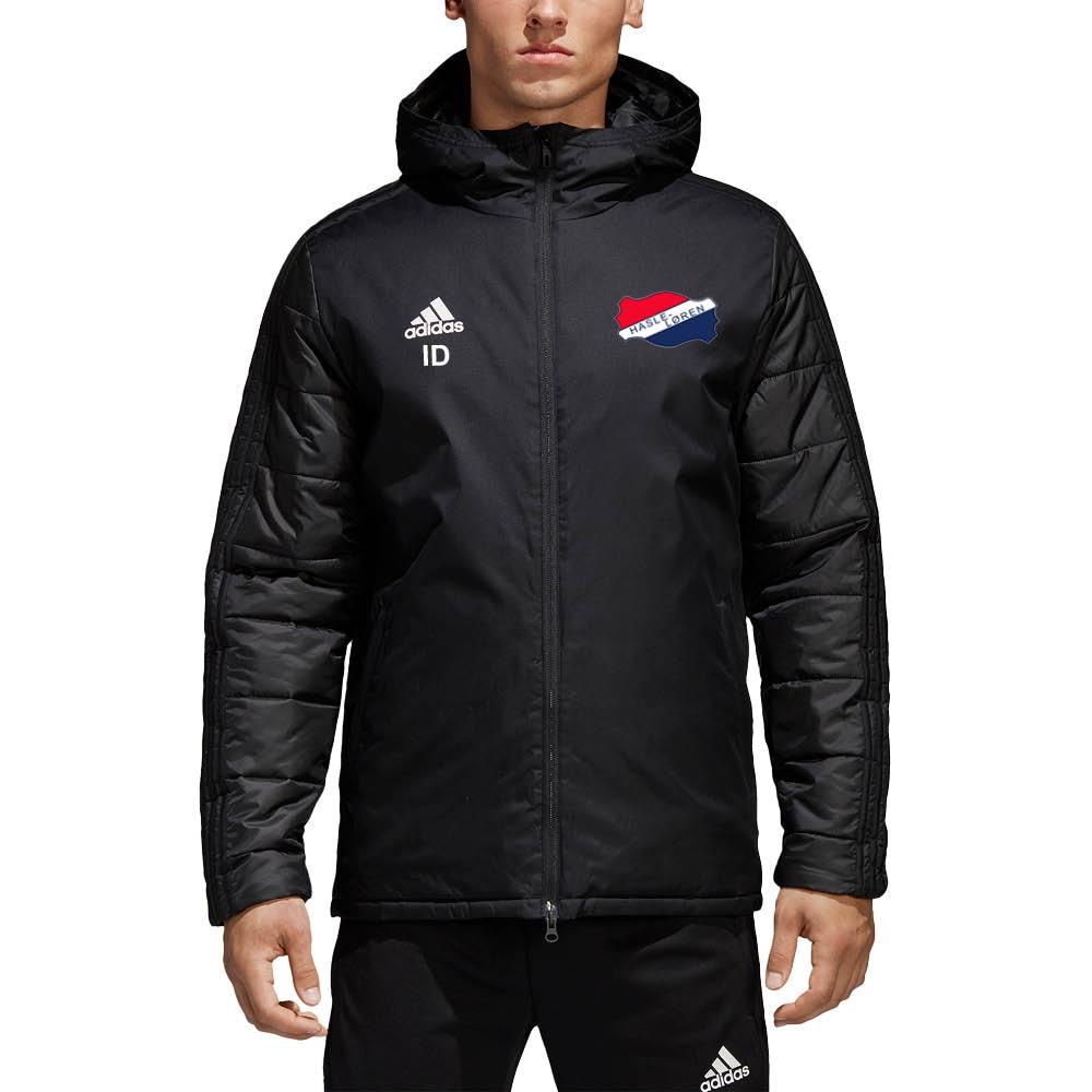 Adidas Hasle Løren IL Vinterjakke