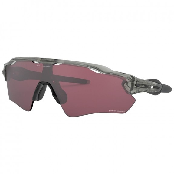 Oakley Radar EV Path Prizm Solbriller Sort
