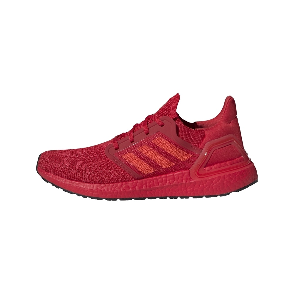 Adidas UltraBoost 20 Joggesko Herre Triple Red