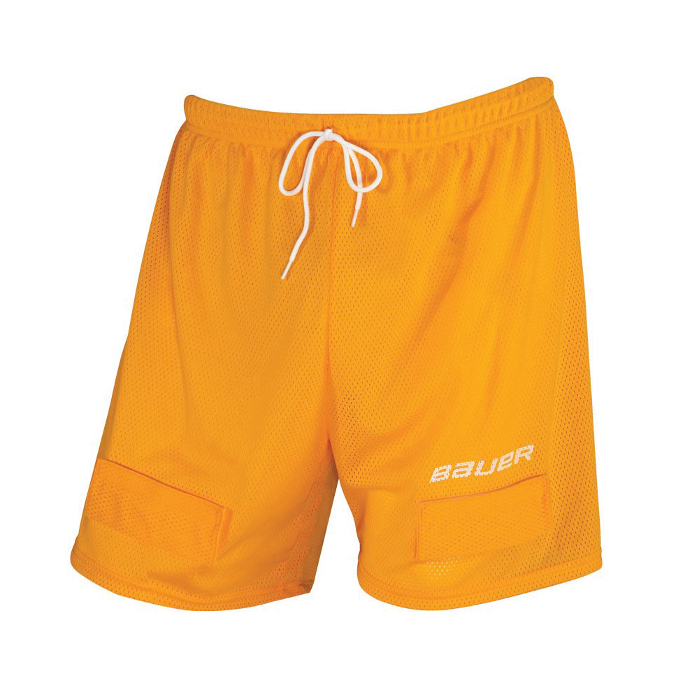 Bauer Core Mesh Jock Shorts Hockey Undertøy