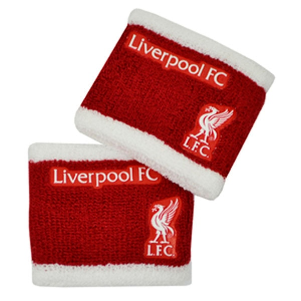 Official Product Liverpool Svettebånd 2-Pack