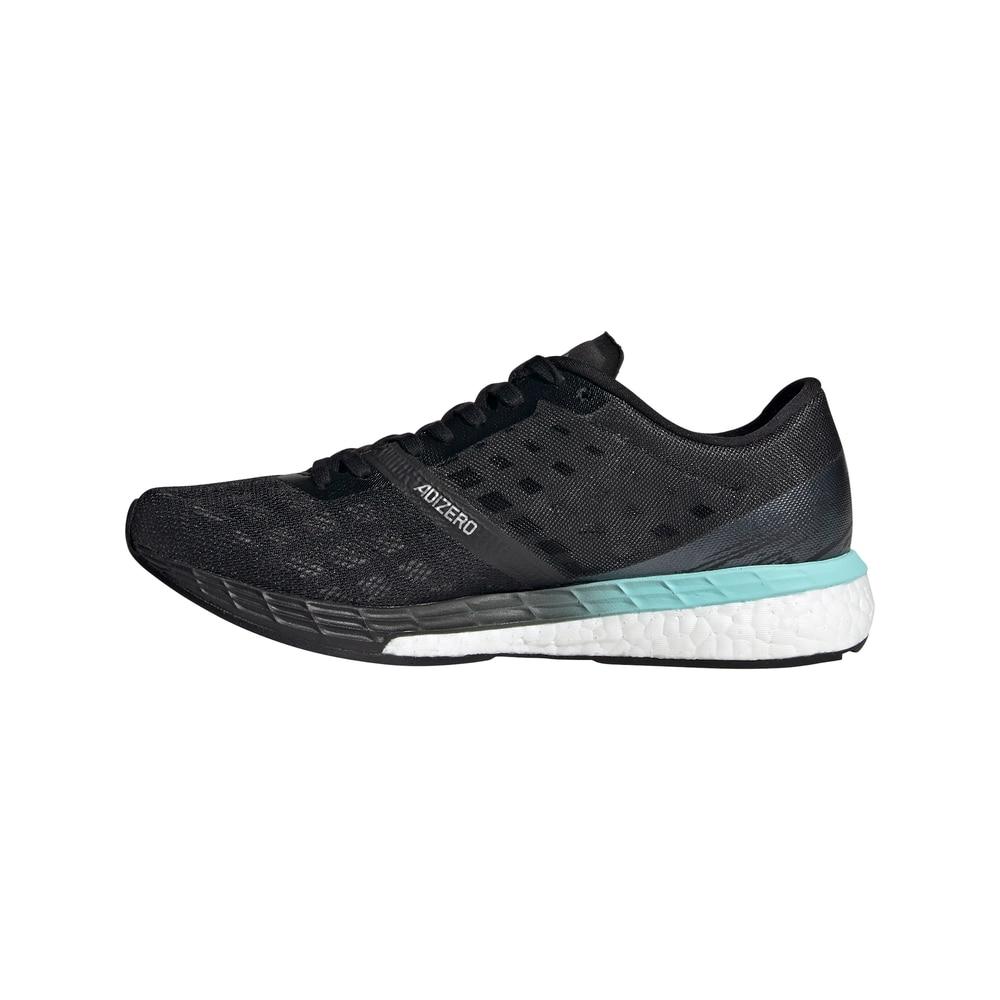 Adidas Adizero Boston 9 Joggesko Dame Sort