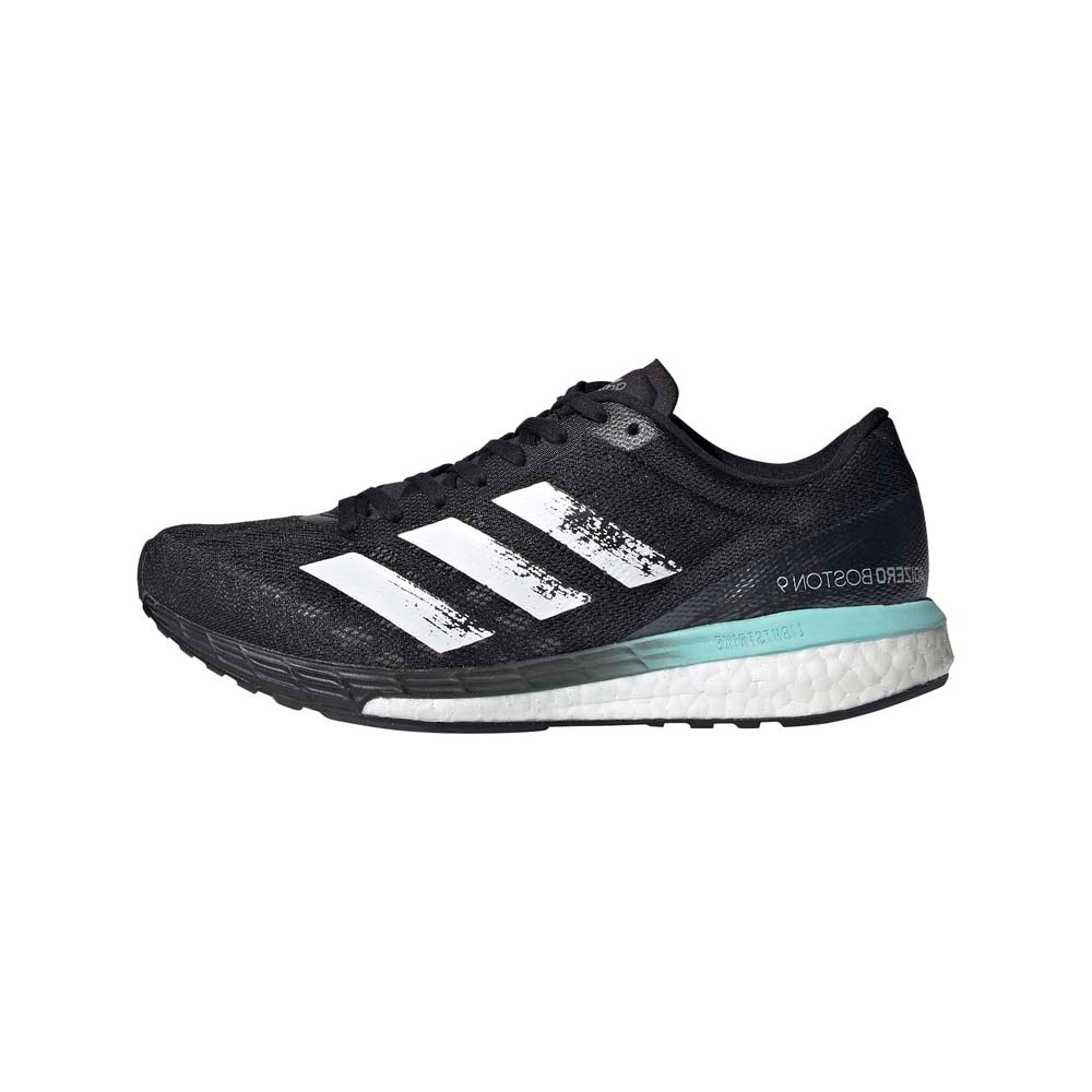 Adidas Adizero Boston 9 Joggesko Dame Sort