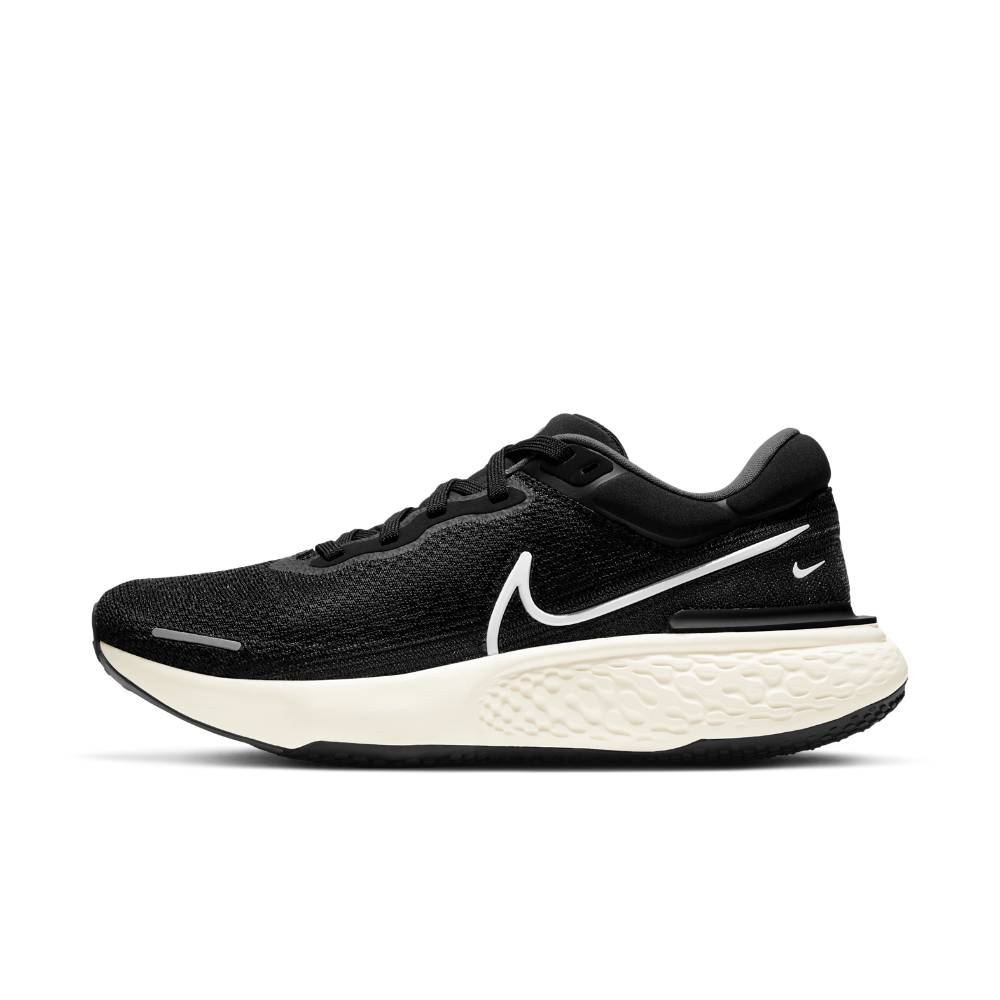Nike ZoomX Invincible Run Flyknit Joggesko Herre Sort