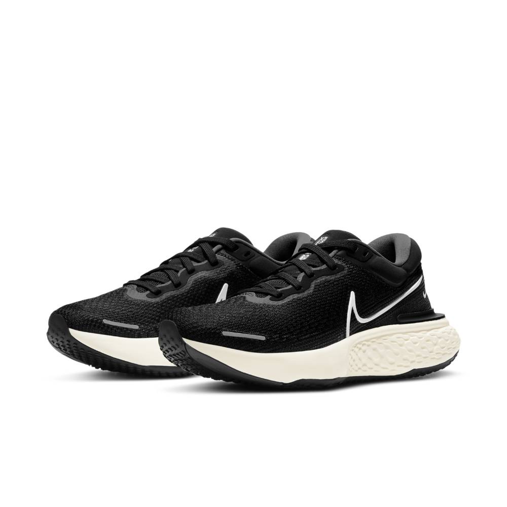 Nike ZoomX Invincible Run Flyknit Joggesko Herre Sort