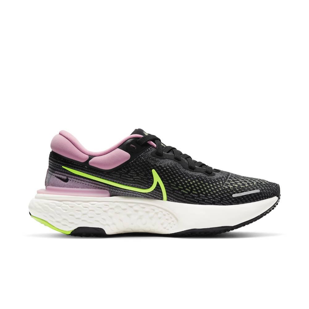 Nike ZoomX Invincible Run Flyknit Joggesko Dame