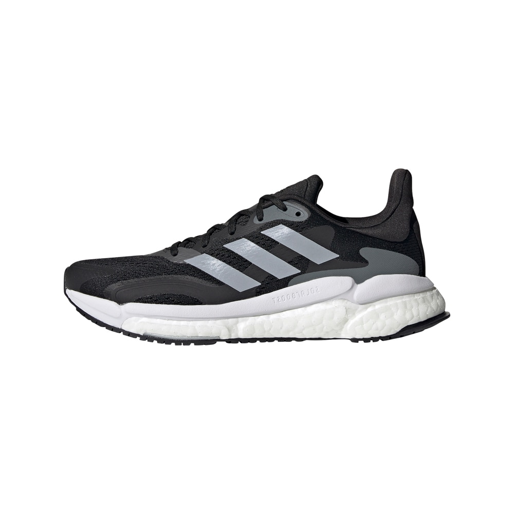 Adidas Solar Boost 3 Joggesko Dame Sort