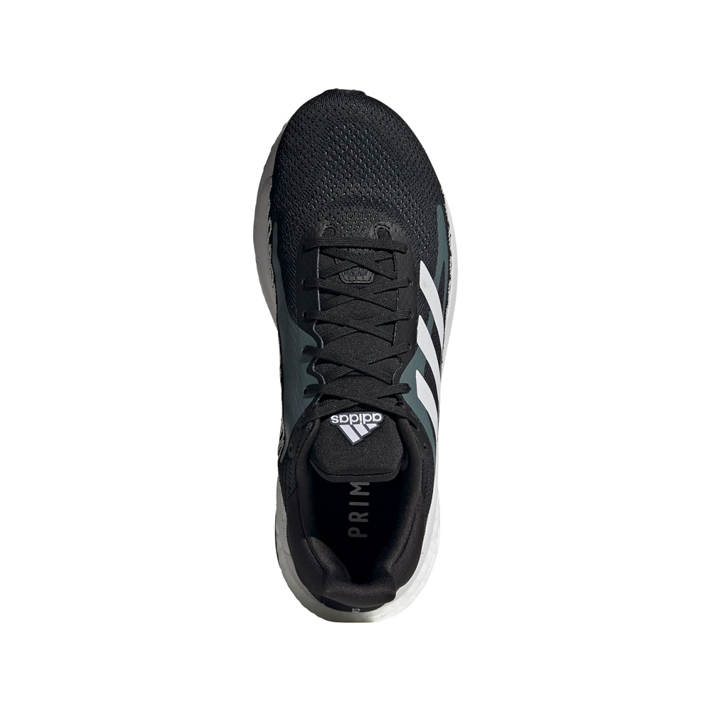 Adidas SolarGlide ST Joggesko Herre Sort