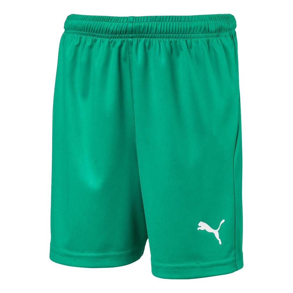 Puma Liga Core Shorts WB Grønn