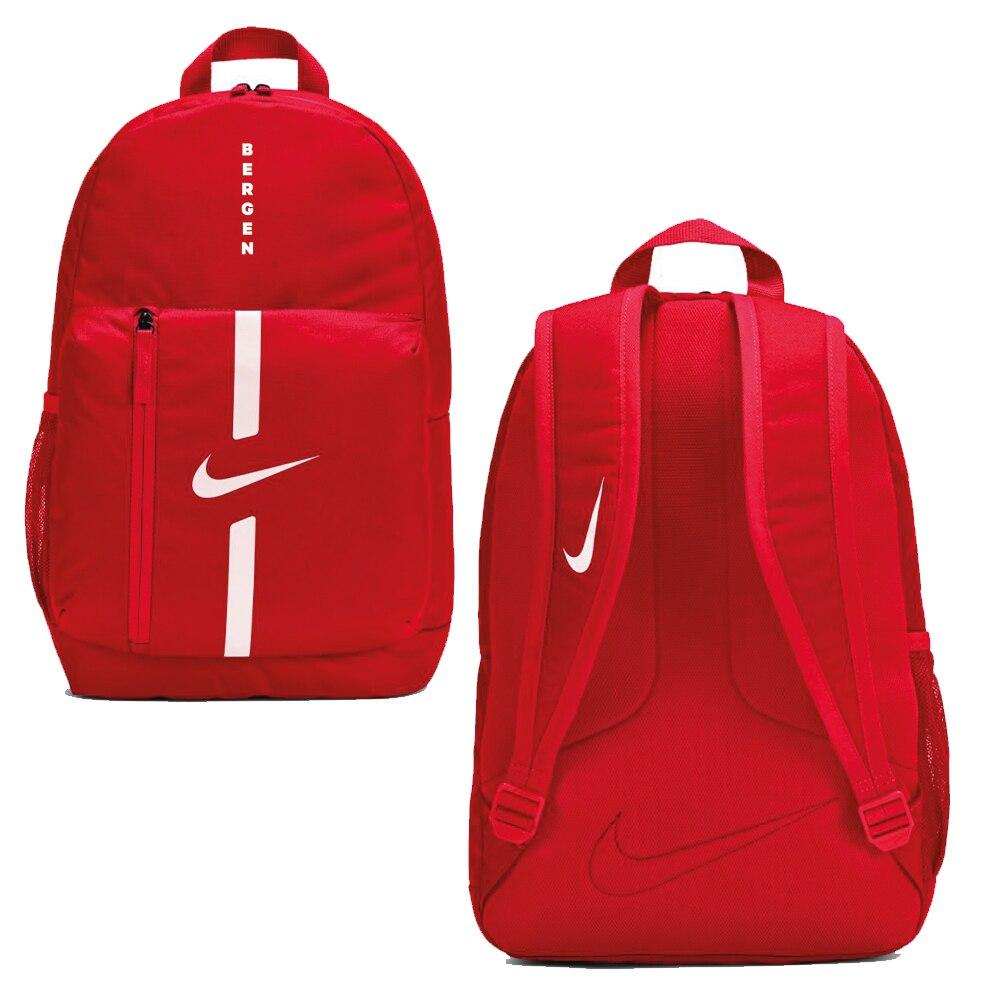 Nike SK Brann Ryggsekk 2021 Barn Rød