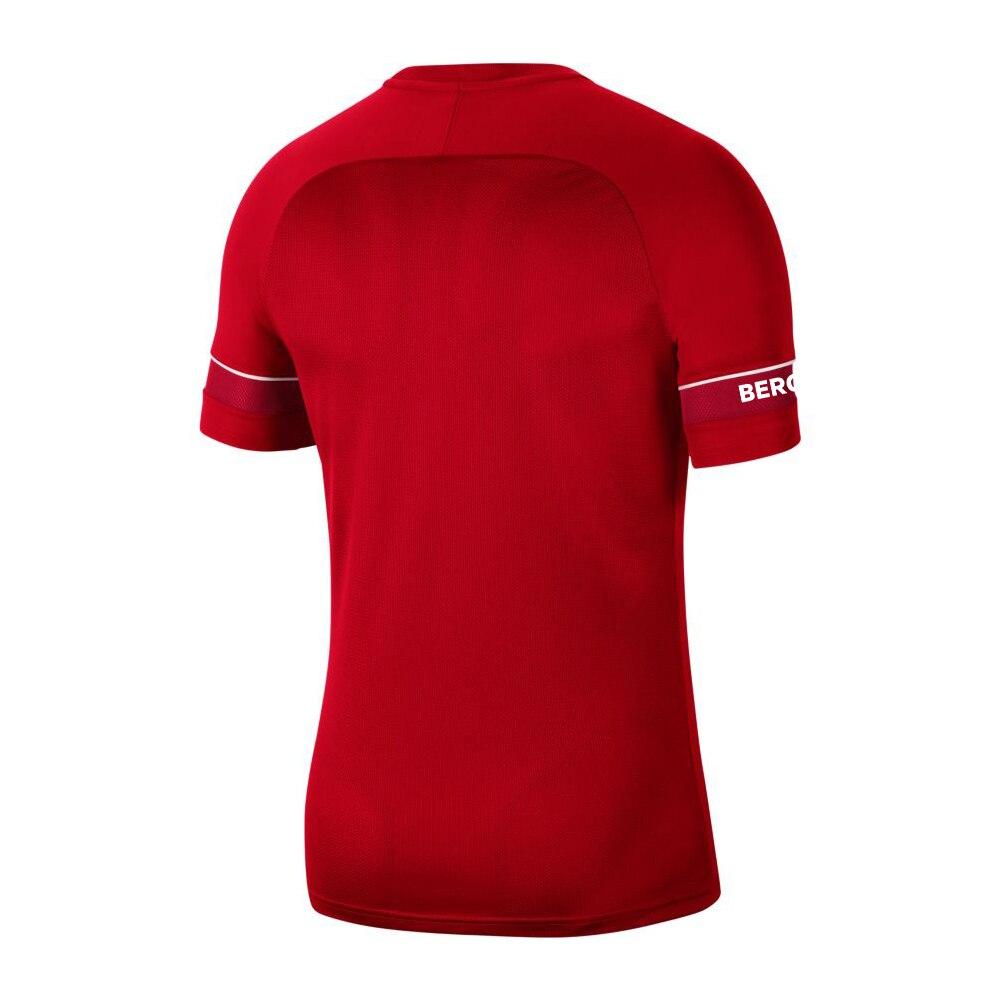 Nike SK Brann Treningstrøye 2021 Rød Barn