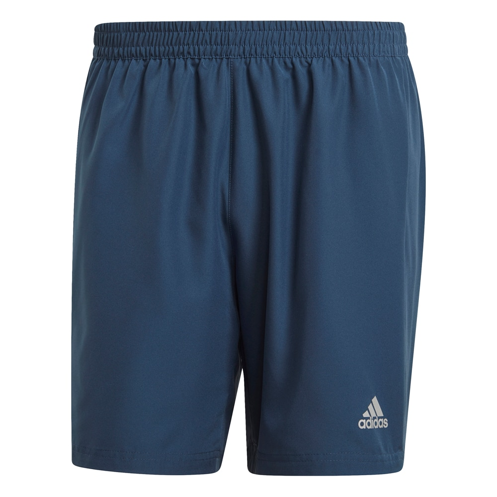 Adidas Run It Løpeshorts Herre Blå