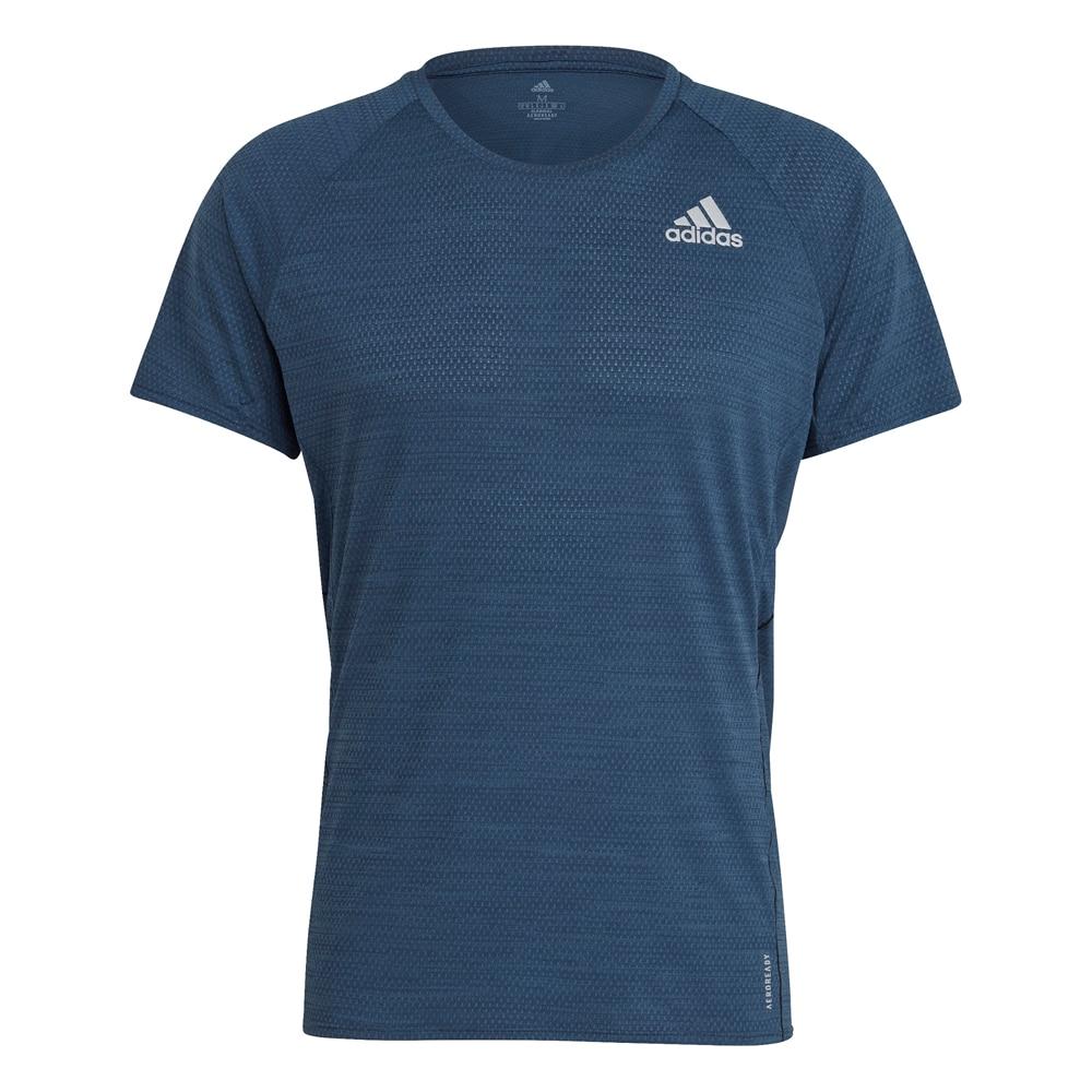 Adidas Runner Løpetrøye Herre Marine