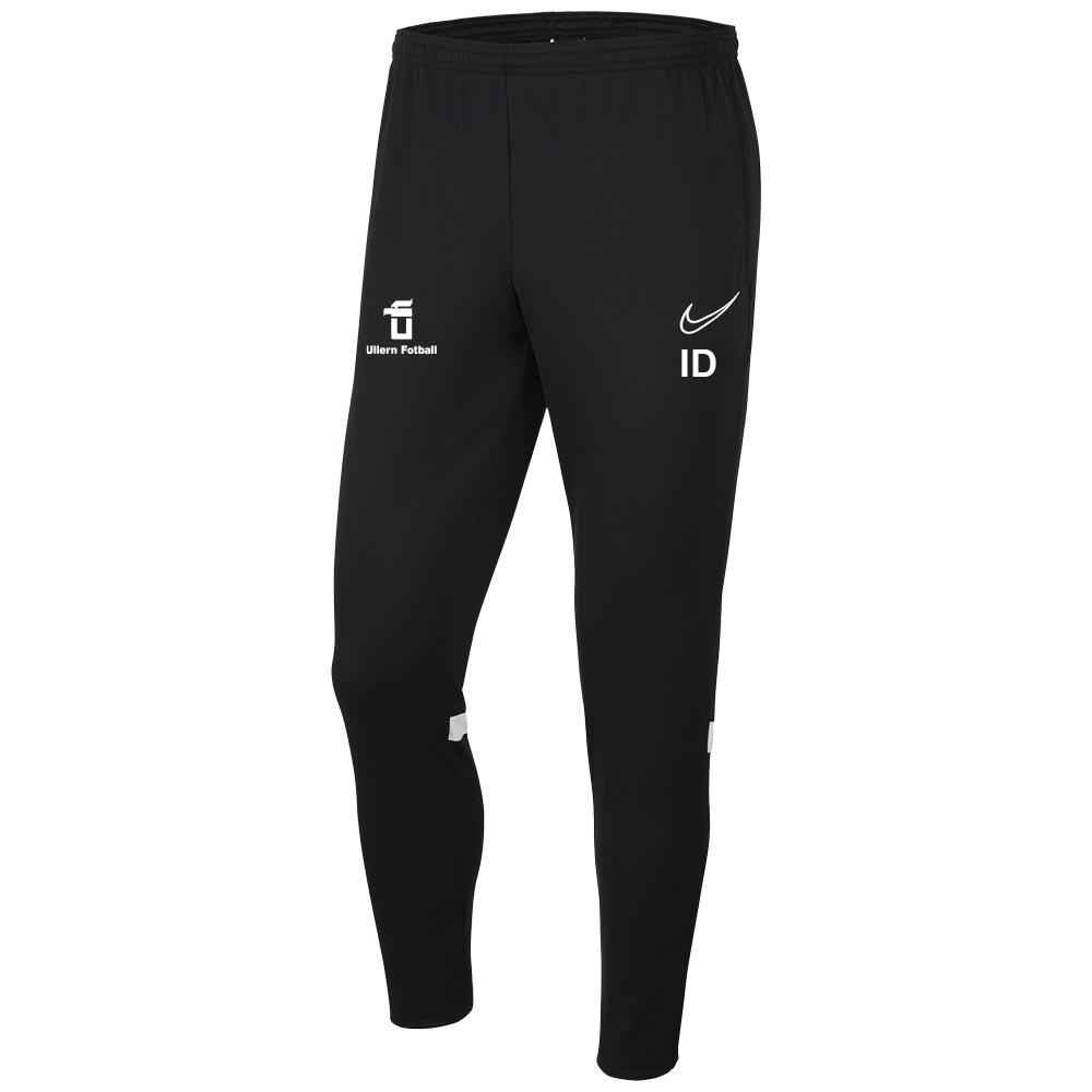 Nike Ullern Fotball Treningsbukse Sort