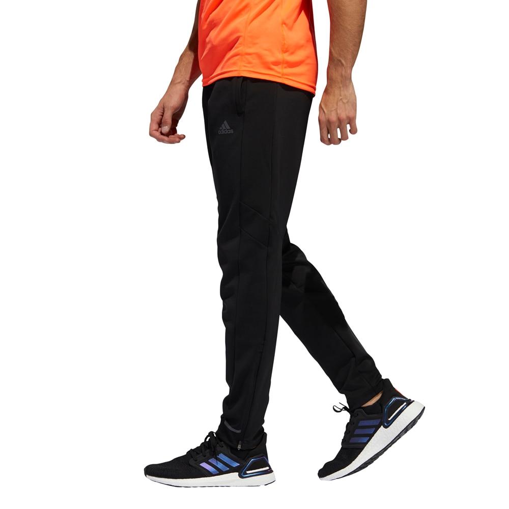 Adidas Astro Løpebukse Herre Sort