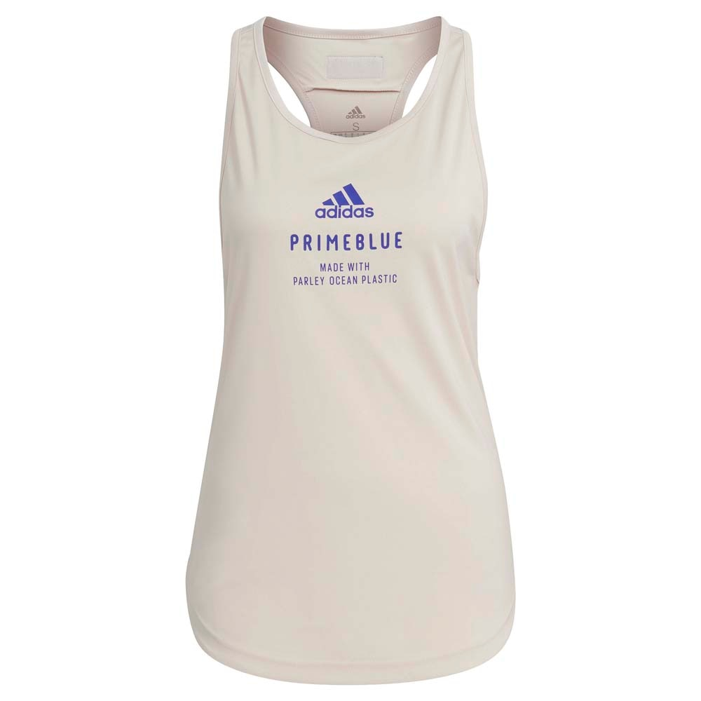 Adidas Primeblue Løpesinglet Dame Beige