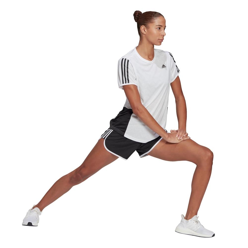 Adidas Marathon 20 Løpeshorts Dame Sort
