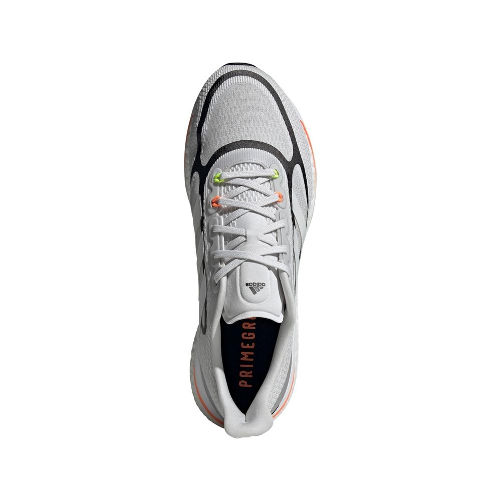 Adidas Supernova + Joggesko Herre Grå