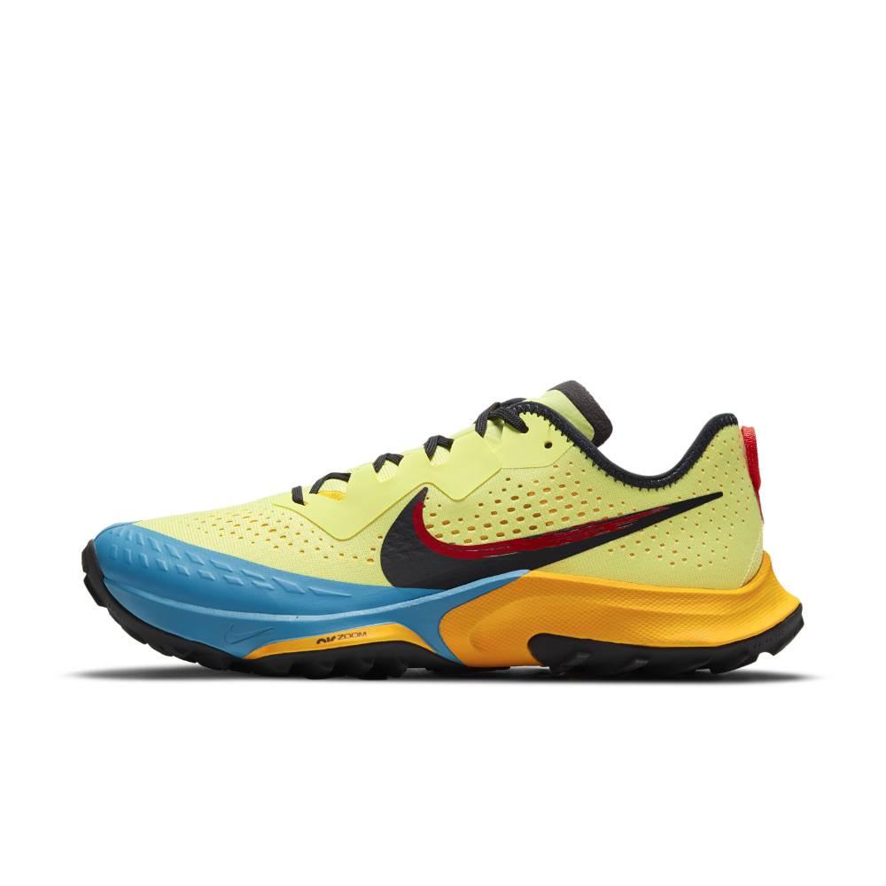 Nike Air Zoom Terra Kiger 7 Joggesko Herre Volt