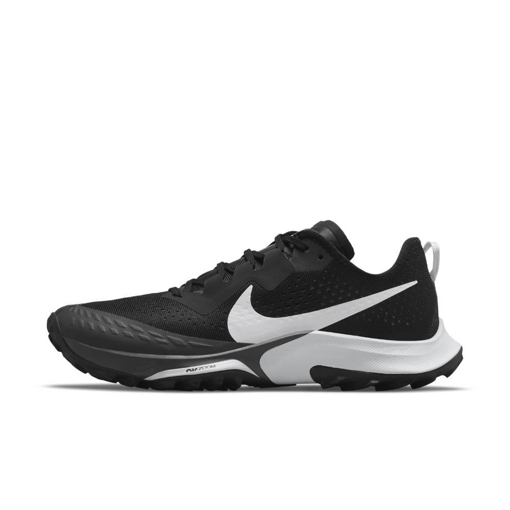 Nike Air Zoom Terra Kiger 7 Joggesko Herre Sort